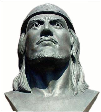 Leif-Ericson